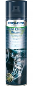 Lucida Cruscotti Brilliant 750 g