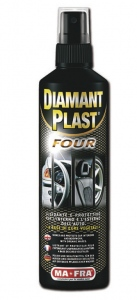 Diamant plast four 250ml